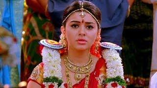Confusion in Hansika