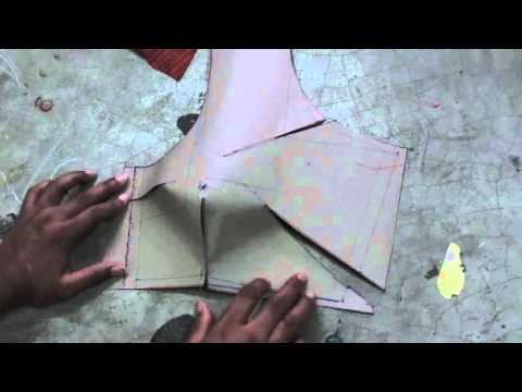 Search Blouse makeing step by step in hindi - GenYoutube