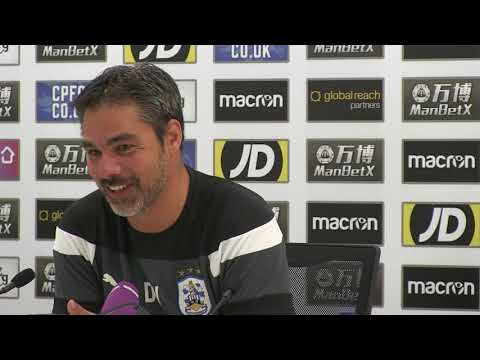 'Clinical' Huddersfield delight Wagner