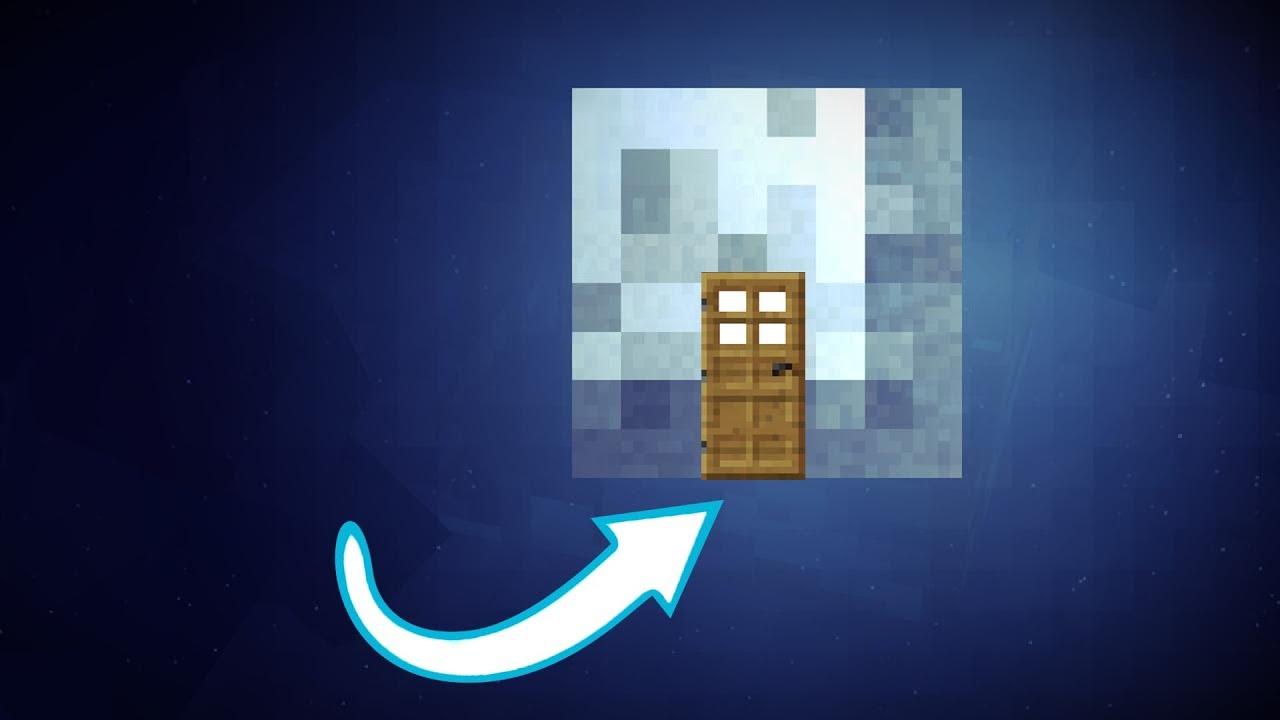 0.00001% KALP ZORLUK SEVİYESİ ❤️ - Minecraft