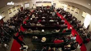 Punjabi Nazm by Lajna Member - Jalsa Salana West Coast USA 2014