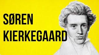 PHILOSOPHY - Soren Kierkegaard