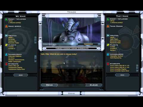 Let's Play Galactic Civilizations II - 3 - (Torians Are On The List)  