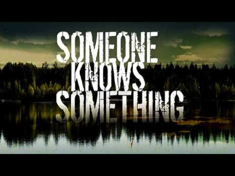 NEWS & POLITICS - Someone Knows Something- S1 Episode 8: Clyde Forks