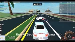 Schlechte Fahrer von Roblox 5