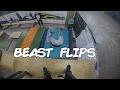 BEAST FLIPS | TTR | Parkour/Freerunning |