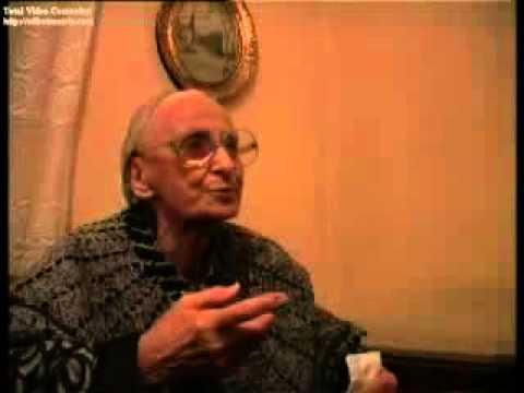The grandmother Fanitsa from Monastiri (Bitola - Vardar - FYROM)