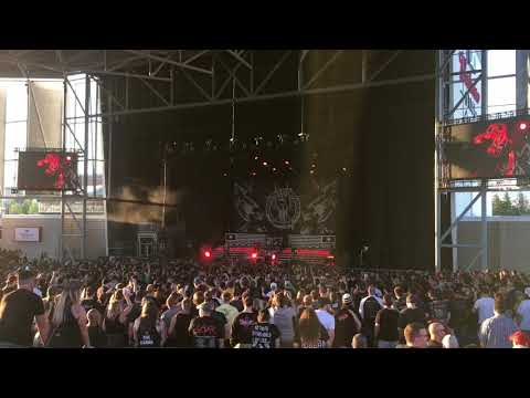 Lamb of God live @ Budweiser Stage, Torotno, 29.05.2018 Mp3