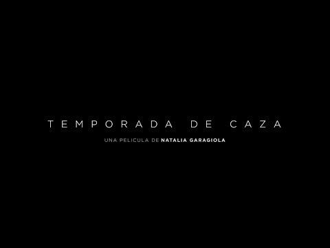 TEMPORADA DE CAZA (2017) · Trailer Estreno Argentina 14 de SEPTIEMBRE