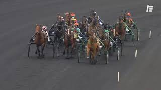 Vidéo de la course PMU PRIX DE MONTIGNAC-CHARENTE