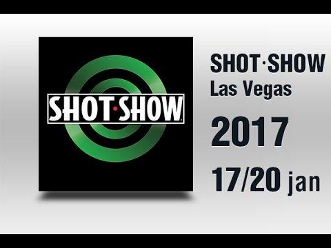 Shot Show 2017 New Wish list.