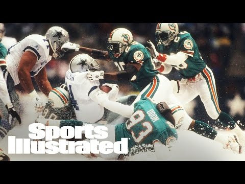 Remembering The Top NFL Thanksgiving Moments | SI NOW | Sports Illustrated