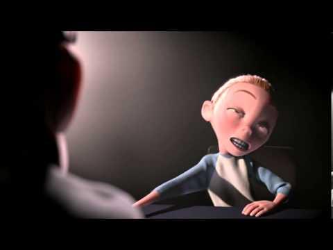 Jack-Jack Attack - Trailer