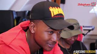 If you're a fan of south african hip hop, then you are probably familiar with a-reece, real name lehlogonolo ronald mataboge. he is young hip...