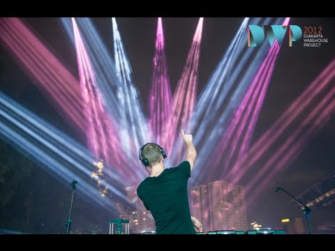 Djakarta Warehouse Project 2012 - #DWP12 Official After Movie