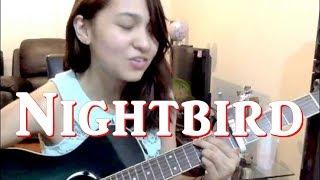 Nightbird - Kalapana (Cover) - Rie Aliasas