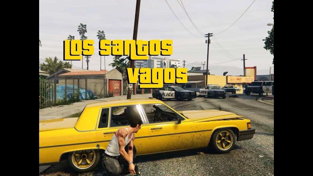 Vagos Gang