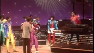 Dick Clark Interviews Midnight Star - American Bandstand 1983