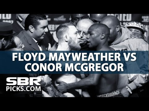Conor McGregor vs Floyd Mayweather Picks   Betting Preview & Predictions