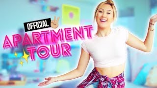 FULL APARTMENT TOUR 2017 | LAURDIY