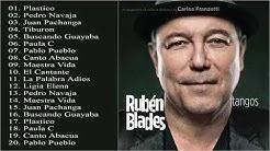 Rubén Blades Exitos Salsa Mix Sus Mejores Canciones | Rubén Blades 30 Exitos Romanticas
