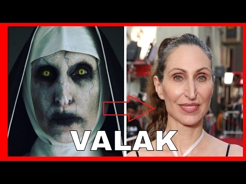 Horror Movie Stars Look Like In Real Life