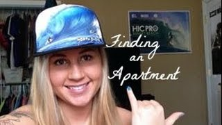 Moving to Hawaii: Finding an Apartment