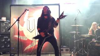 "Vicious Rumors ""Immortal"""