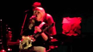Tu Fawning - Anchor - live Berlin Hebbel am Ufer 2012