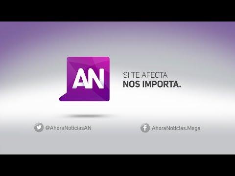 Extra Ahora Noticias - Nieve en zona central - 15 de julio