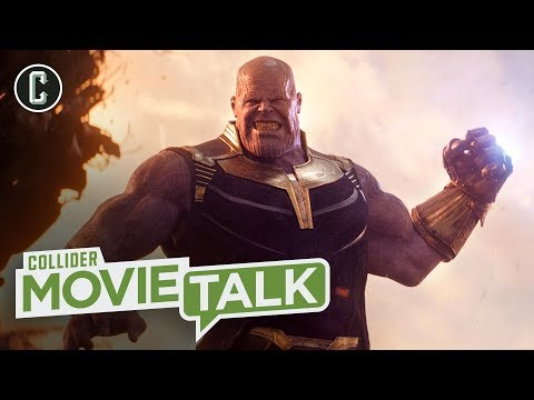 Avengers: Infinity War: Thanos' Purpose in Wakanda Revealed - Movie Talk
