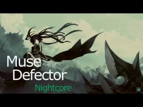 3 - Nightcore Defector Muse⌠NipponGenesis⌡