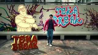 "Sam Concepcion - ""Teka Break"" (Official Music Video)"