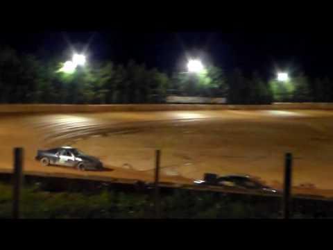 Rolling Thunder Raceway(U-CARS) 7-23-16