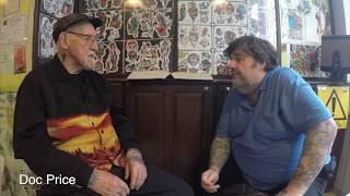 The Paul Sayce Interviews Volume 3 trailer