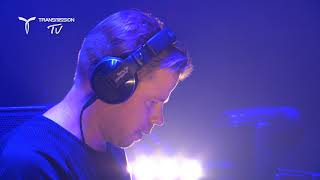 Ferry Corsten ft. HALIENE - Wherever You Are (Live at Transm...