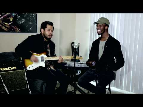 John Legend ft. Miguel- Overload  Cover by JAYO