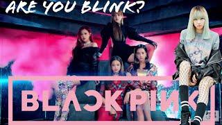 """Gambar cover KUIS """"BLACKPINK"""" : Apakah kamu BLINK? Jawablah kuis ini!"""