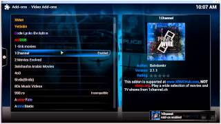 [HOW-TO] Install 1Channel addon to XBMC Gotham (13) [05/2014]