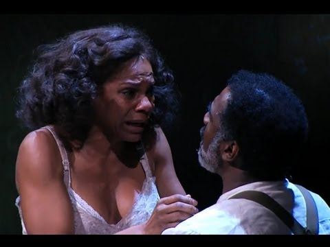 Porgy and Bess - 2012 Broadway Revival - Audra McDonald & Norm Lewis