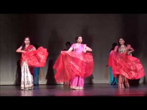 2015 NSNA Retreat Detroit Nagarathar CatWalk