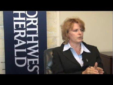 Melissa Bean on the economy
