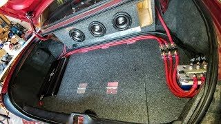 "How Loud Is It? 3 B2 Audio HNX 6.5"""