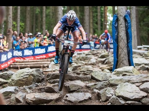 2016 UCI MTB XCO World Championships  Nove Mesto CZR  Men's Junior XCO