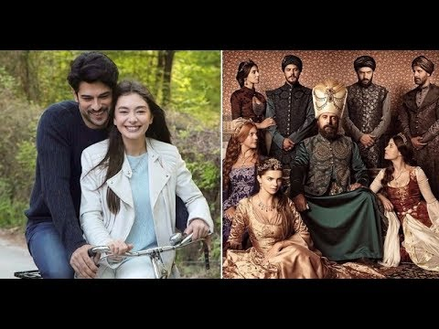 Самый знаменитый турецкий сериал