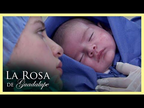 La Rosa de Guadalupe: Magda tiene un embarazo precoz | La Vida Nunca Se Acaba