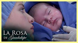 La Rosa de Guadalupe: Magda tiene un embarazo precoz   La Vida Nunca Se Acaba