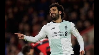 Liverpool - Bournemouth 4-0 highlights/goals Full HD Arabic Commentary