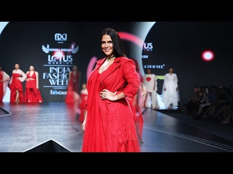 Nidhika Shekhar | Spring/Summer 2020 | India Fashion Week