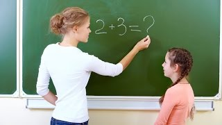 Трюки по математике, алгебра. Урок 17 репетитор по математике 9 класс в Киеве